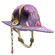 Hat of the Monk Wizard