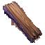 Drywood Plank