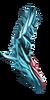 Ice Ruby Arm
