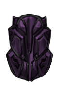 Face of Chaos Shield