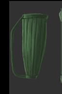Item Grass Basket Quiver