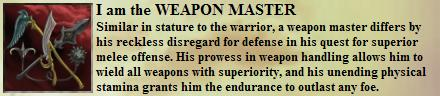 Weapon Master22