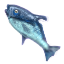 Blueghost Fish