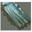 Shroom Stem Plank