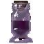 Poison Violet Dye