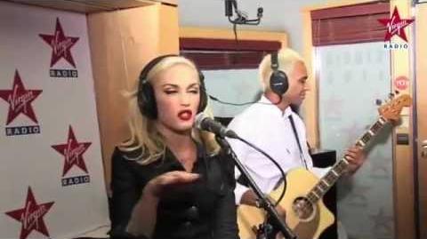 No Doubt - Looking Hot (Virgin Radio, 24.09
