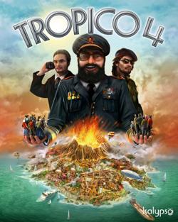 250px-Tropico 4 cover