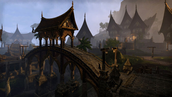 Elder Scrolls Online No Hud