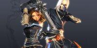 Blade & Soul No Hud