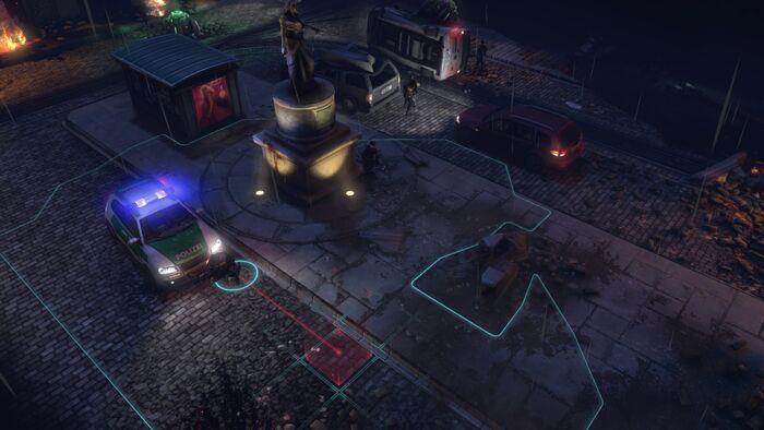 XCom Enemy Unknown No Hud