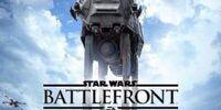Star Wars: Battlefront No Hud