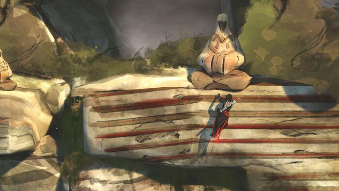 Assassin's Creed Chronicles- China No Hud