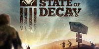State of Decay No Hud