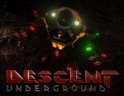 Descent-underground 9116dfb5