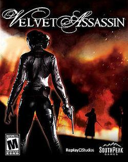 256px-Velvet Assassin cover