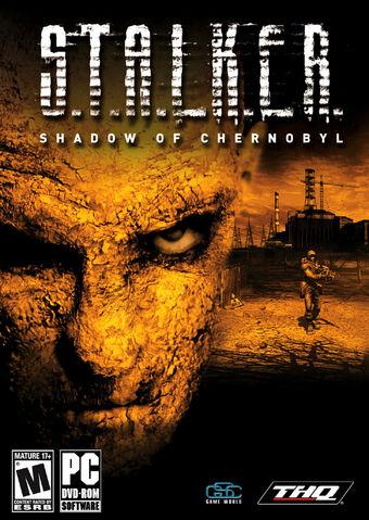 File:STALKER Shadow of Chernobyl cover.jpg