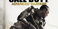 Call of Duty: Advanced Warfare No Hud