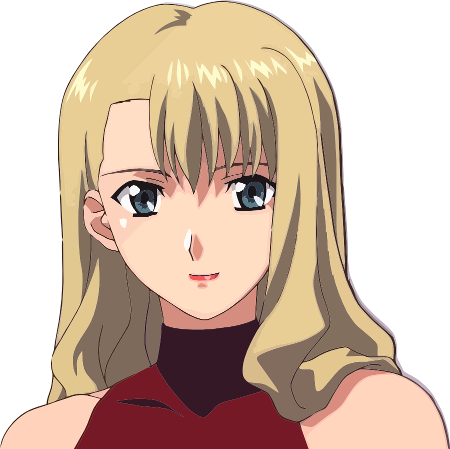 Mireille Bouquet Noir Wiki Fandom Powered By Wikia