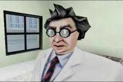 Dr Schenker
