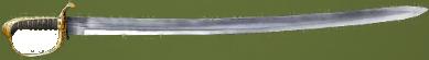 File:Warrior Cavalry sabre.png