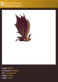 Roland fauna 2