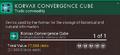 Korvax convergence cube desc.png