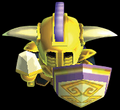 Sky Shield Soldier
