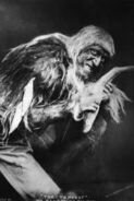 TheTempest-Caliban