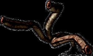 Bloodsucker Silent Hill