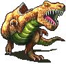 Allosaurus (FF PSP)