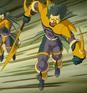 Caliban Ocean Warrior