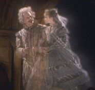 Ghosts-HarryPotter