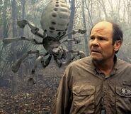 Arachnoquake3