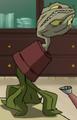 Mutant Plant (Generator Rex)