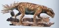 Bidensaurus mactabilis