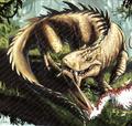 Scimitodon sagax