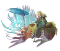 Rainbow Phoenix