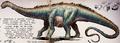 Diplodocus insulaprincep
