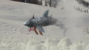 Avalanche Shark