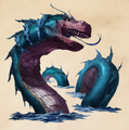 Sea Serpent (Harry Potter)