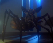 SpiderGremlin
