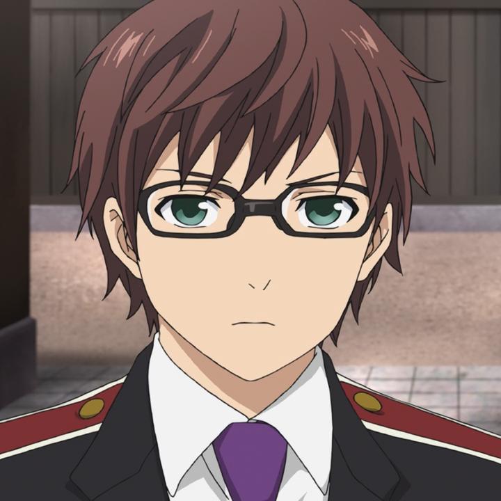 Noragami Kazuma