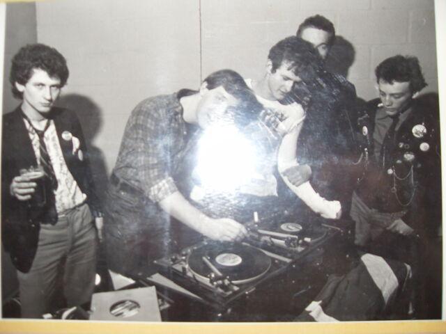 File:Punk disco, spinney youth club spring 77.JPG