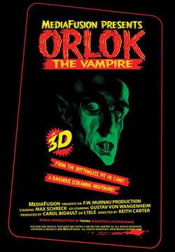 Orlok the Vampire