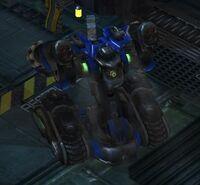 X-1 Guardian