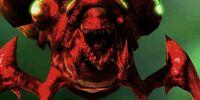 Fearsome Brain Bug