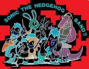 Sonic hell killing hog