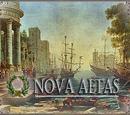 Nova Aetas Warband Mod Wiki