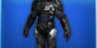 Stealth Armor Set (N.O.V.A Elite)