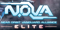 N.O.V.A. Near Orbit Vanguard Alliance Elite